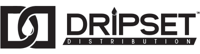 Dripset Distribution